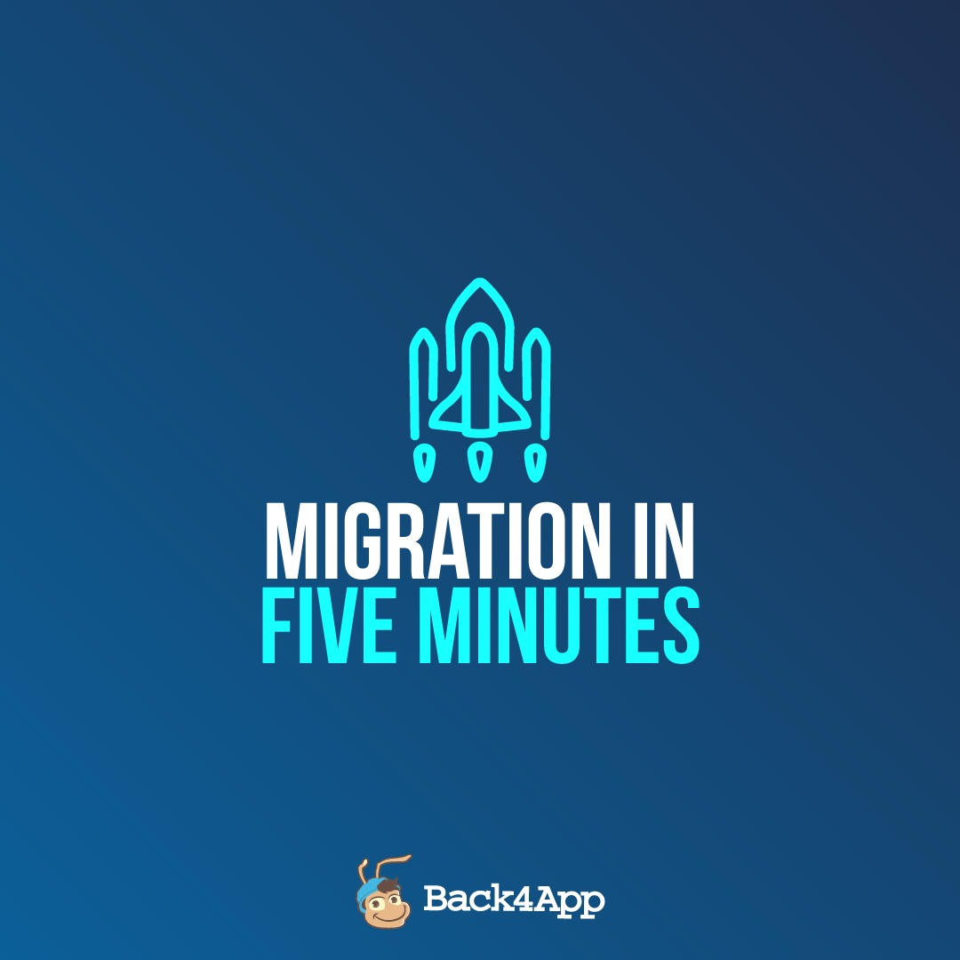 migration-in-5-minutes