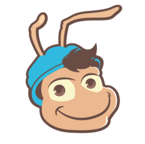 back4app-mascote