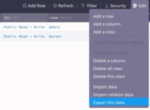 json-arquivo-exportar