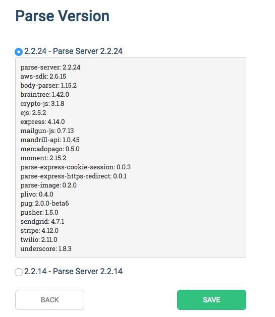 parse_server_version
