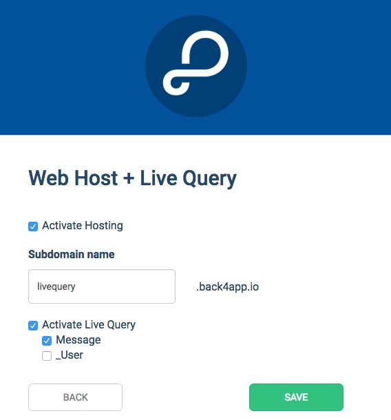 web-hosting-live-query