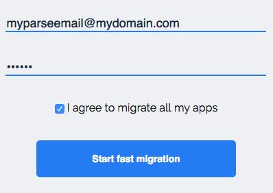 start-fast-migration