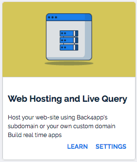 web-hosting-live-query