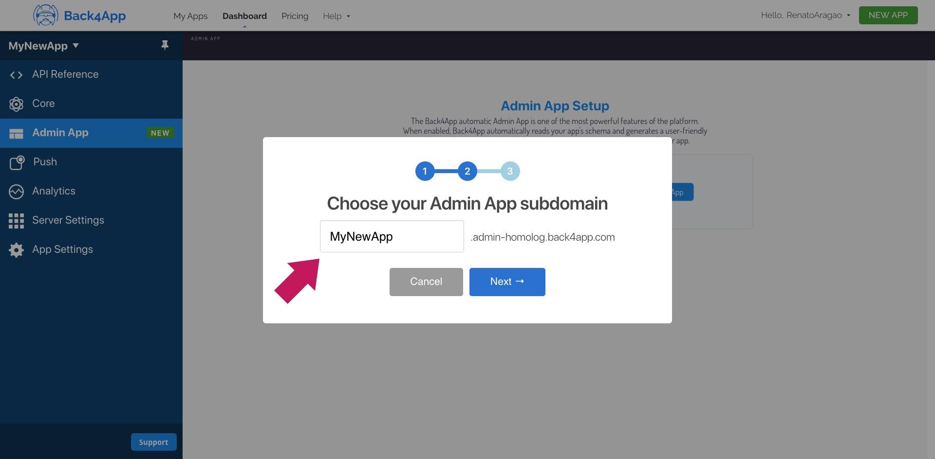 admin-app-new-user