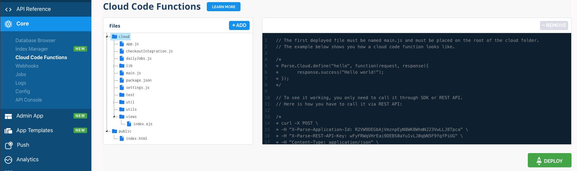 cloud-code-dashboard