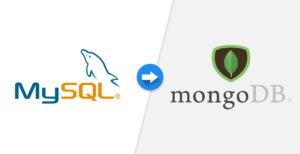 mysqol-to-mongodb