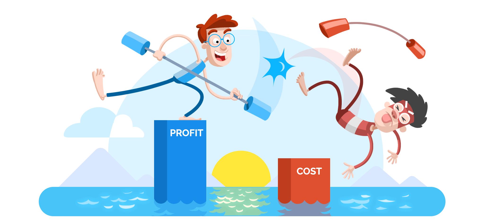 Firebase Cost