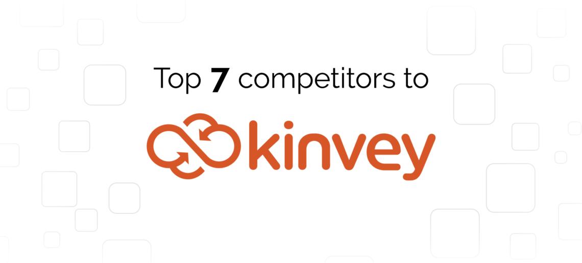 Kinvey Alternatives: Top 7 Competitors