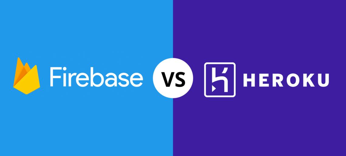 Firebase vs Heroku | What are the Differences?