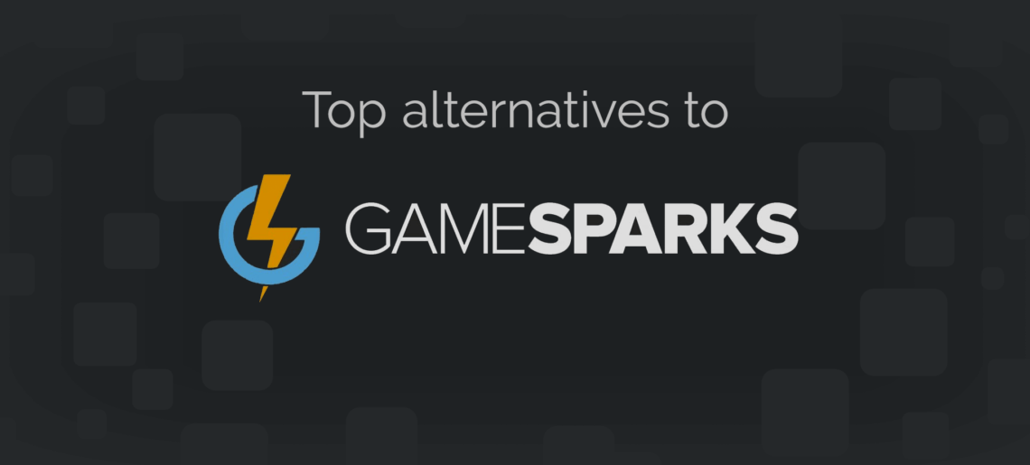 The Best Game Sparks Alternatives