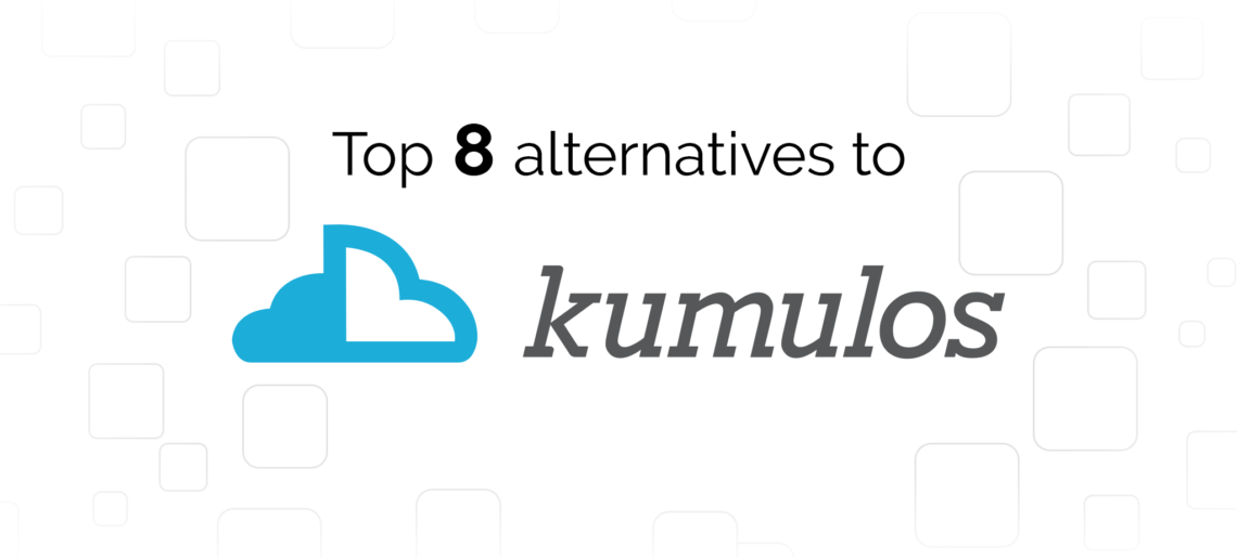 Kumulos Alternatives: Top 8 Competitors