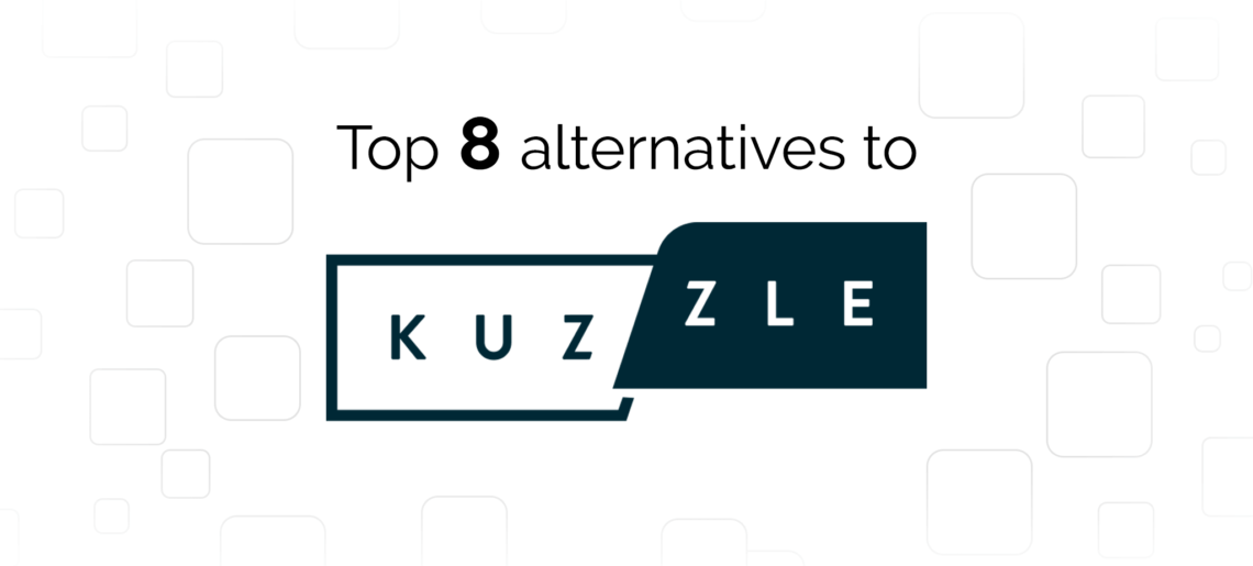 Kuzzle Alternatives: Top 8 Competitors