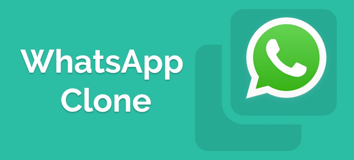How to make a chat app like WhatsApp?