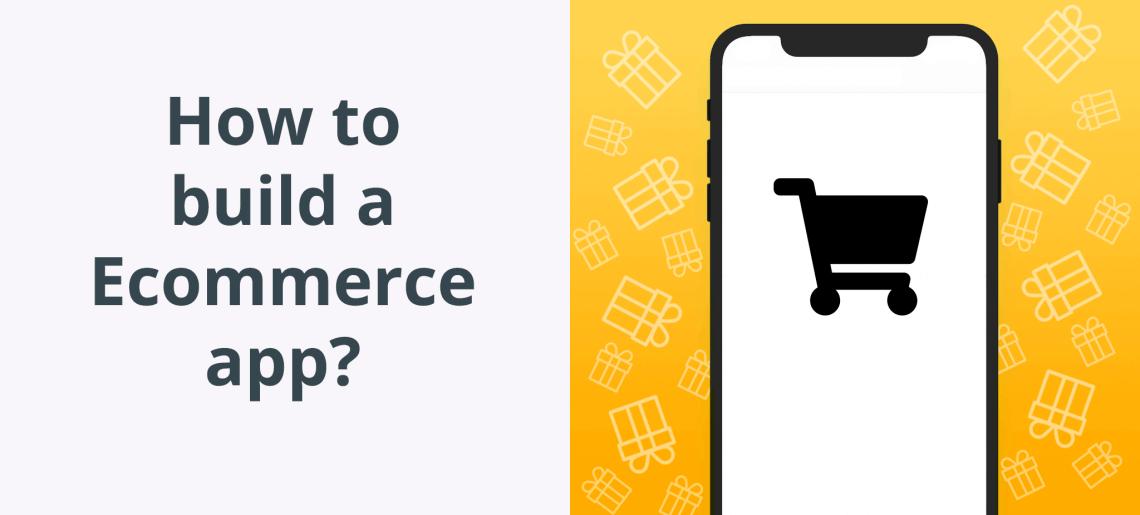 How to Create an App Like Amazon?
