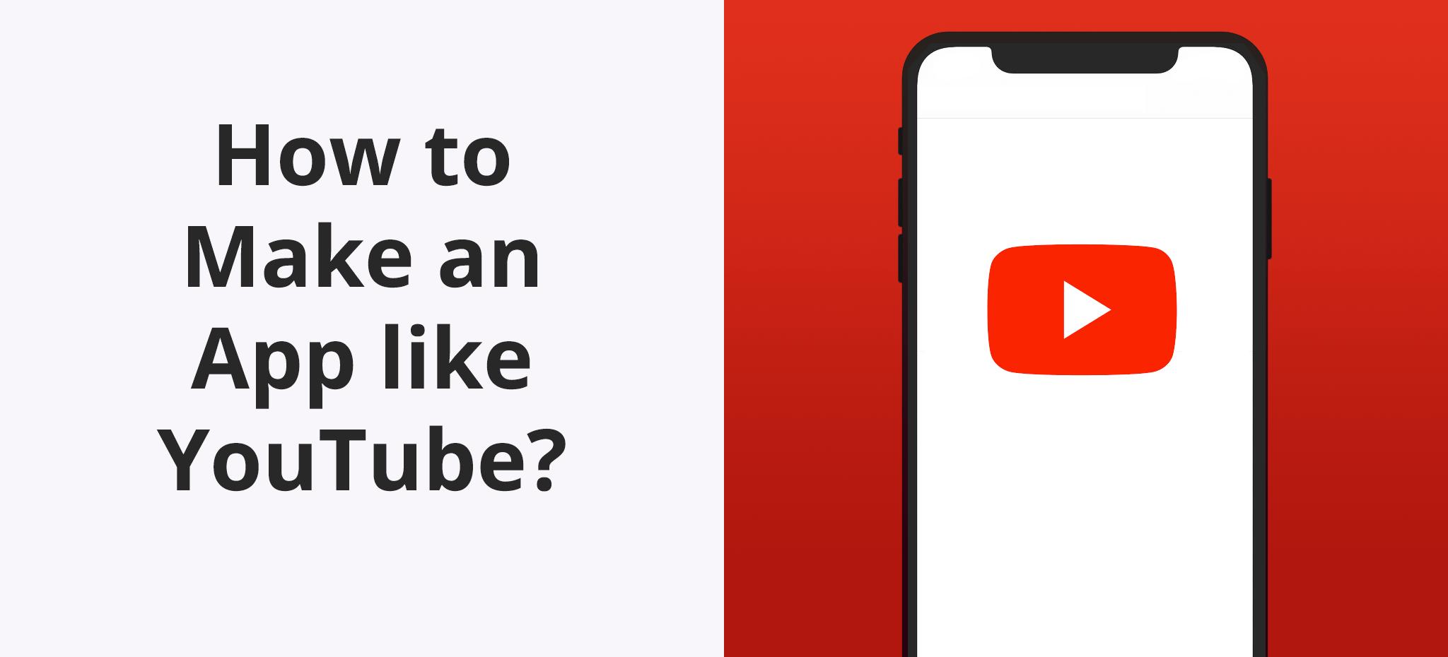 Youtube App Clone