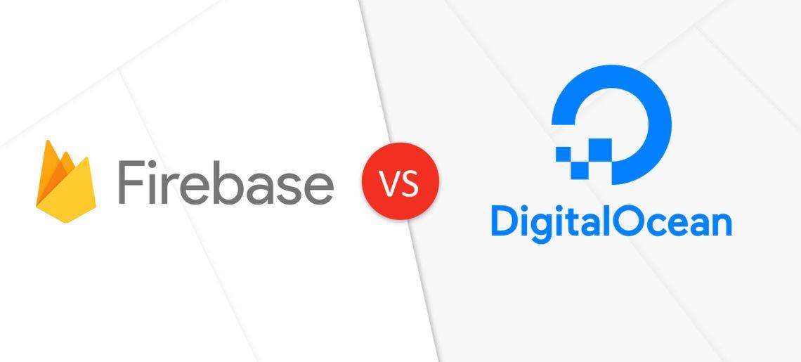 Firebase vs. DigitalOcean