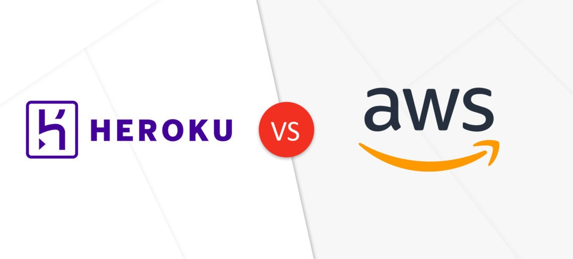 Heroku vs AWS | What are the differences?