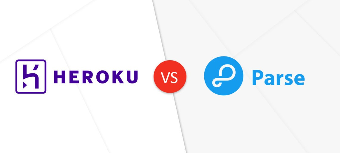 Heroku vs. Parse |What are the differences?