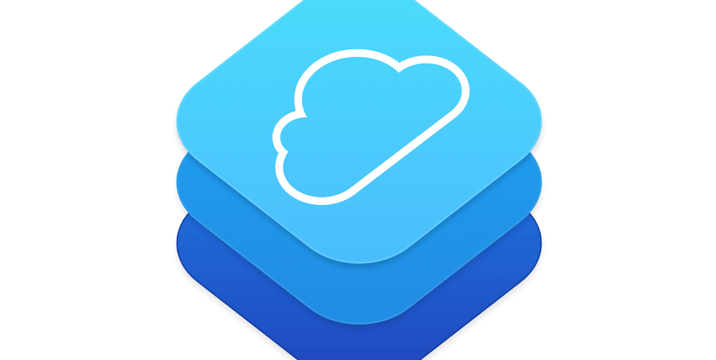 What is Apple CloudKit?