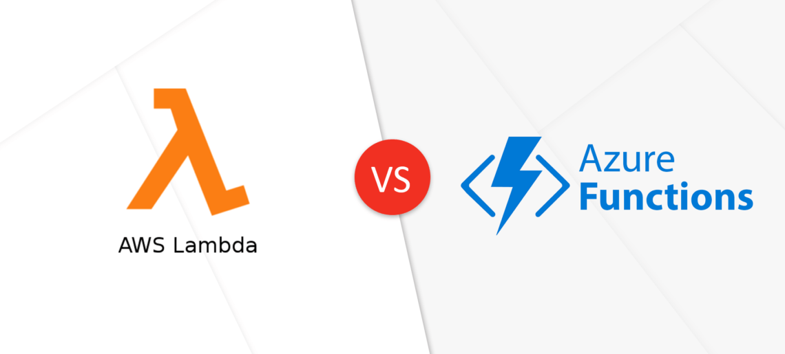 AWS Lambda vs Azure Functions