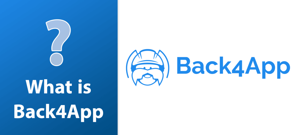 What is Back4app?