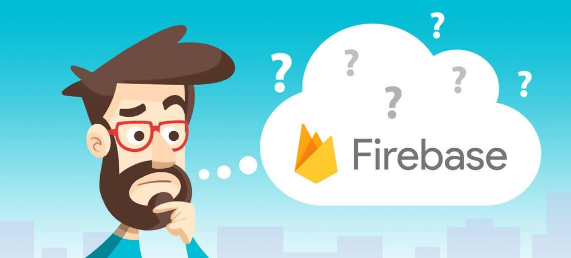 Firebase como backend