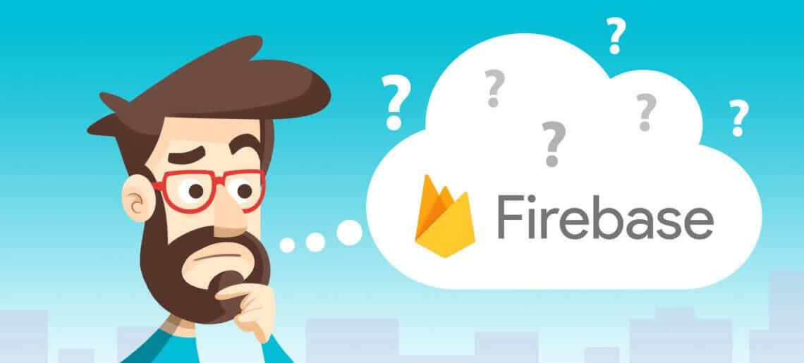 лучшие  альтернативы Firebase в России