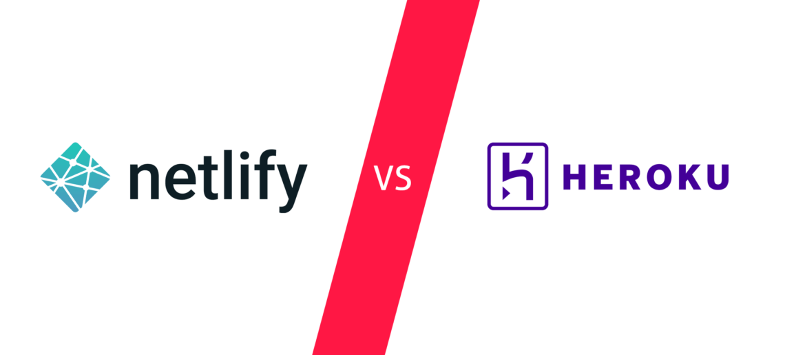 Netlify vs Heroku | What are the differences?