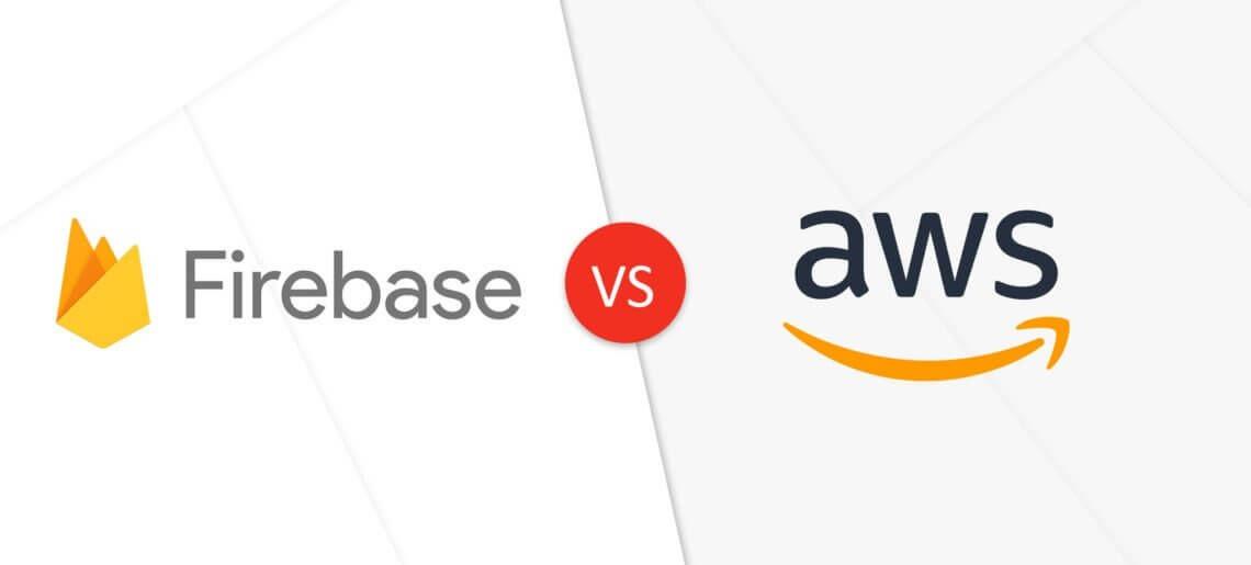 AWS vs. Firebase | Segredos desvendados