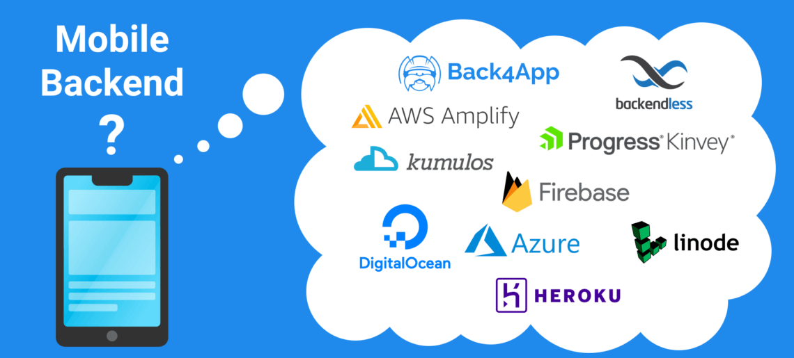 Top 10 Mobile App Backend Hosting Providers
