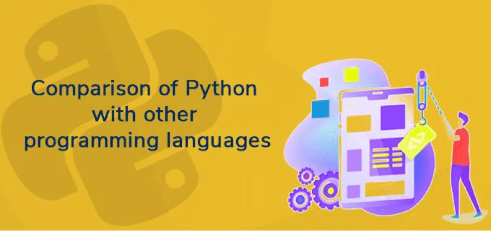 Comparison of Python with Other Programming Languages