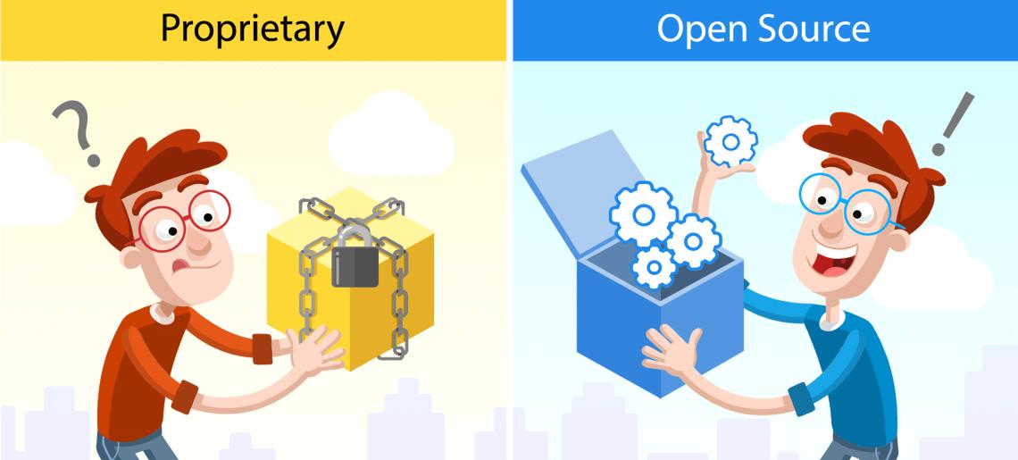 Альтернативы Firebase с открытым исходным кодом