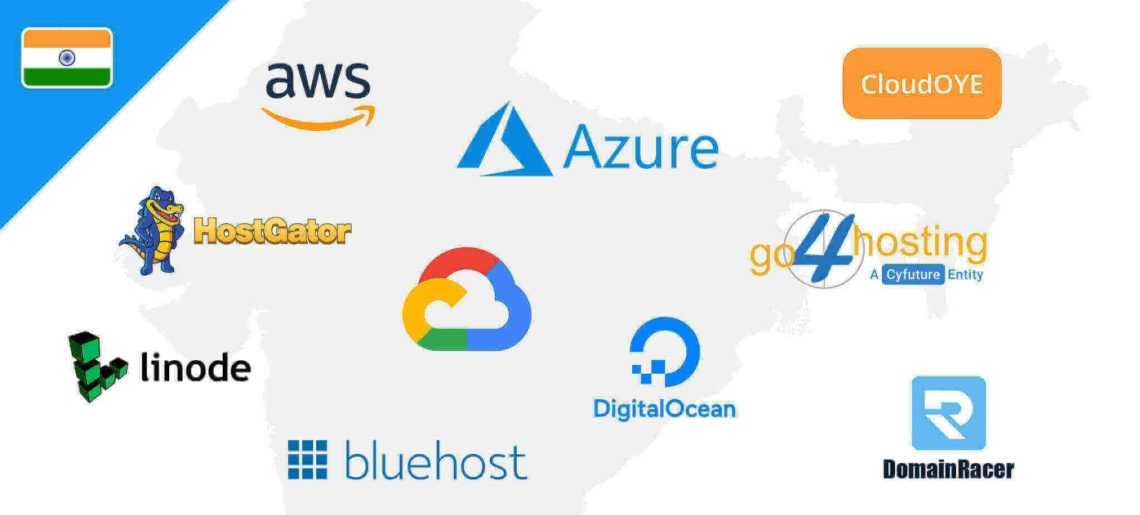 Top 10 Cloud Providers in India