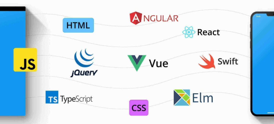 Top 10 Front End Programming Languages